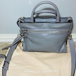 💕Make an offer💕 Rebecca Minkoff Bedford satchel.